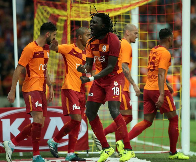 CANLI Osmanlıspor-Galatasaray