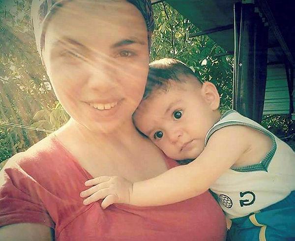 Bu acıya yürek dayanmaz Önce eşini sonra bebeğini kaybetti