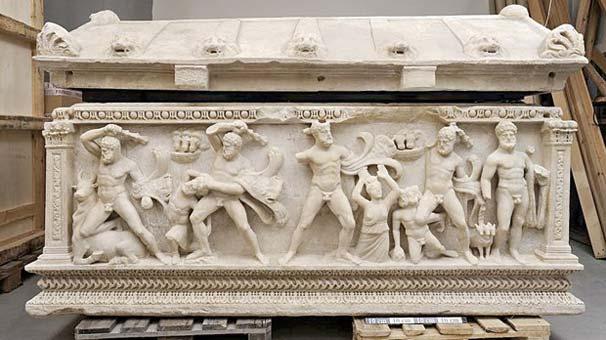 Son Dakika Herakles Lahdi evine döndü