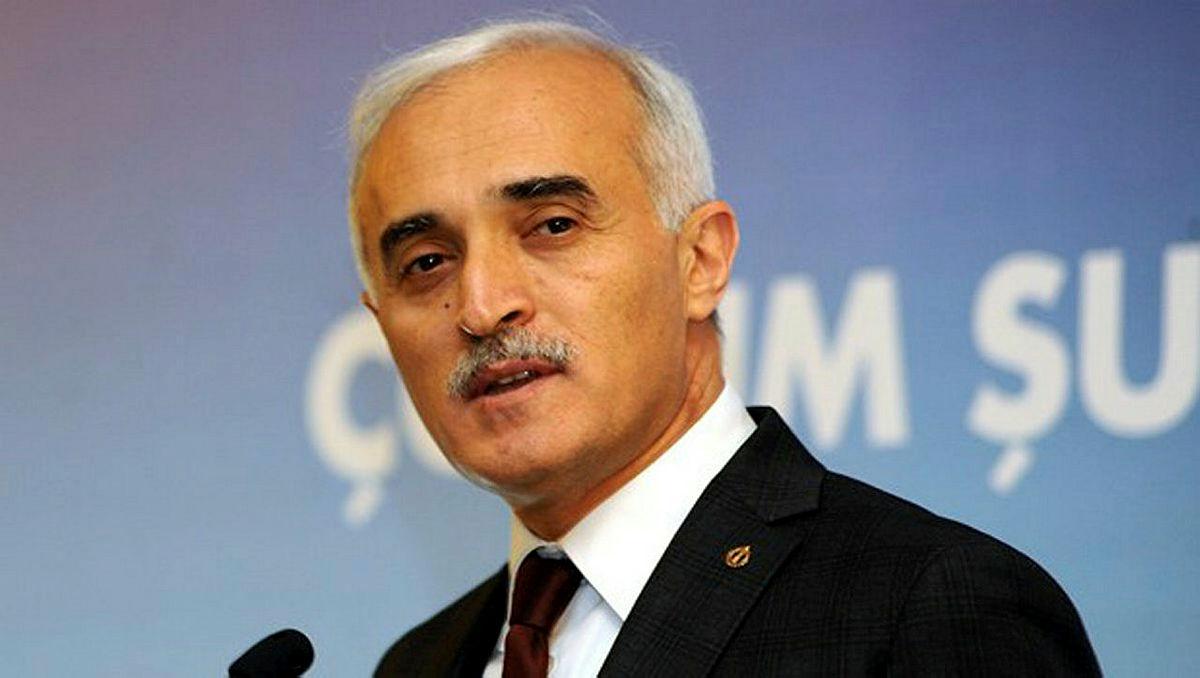 DEİK'in yeni Yönetim Kurulu Başkanı Nail Olpak oldu
