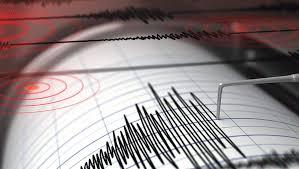 Bodrum'da 4 6 büyüklüğünde deprem