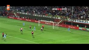 Trabzonspor:3 Sivasspor:0