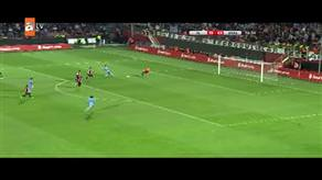 Trabzonspor:6 Sivasspor:0