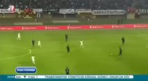 Bucaspor: 2 - Be�ikta�: 1
