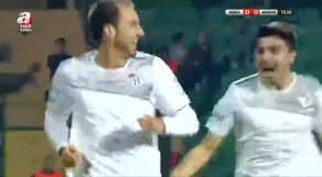 Bursaspor: 1 - Akhisar Belediyespor: 0