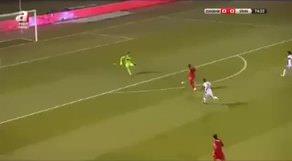 Eski�ehirspor: 1 - Sivasspor: 0