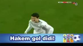 Bursaspor: 3 - Akhisar Belediyespor: 0