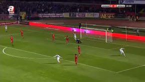 Eski�ehirspor: 0 - MP Antalyaspor: 1