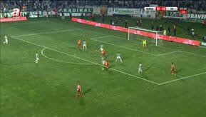 Bursaspor: 2 - Galatasaray: 1