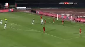 MP Antalyaspor: 1 - Eski�ehirspor: 0