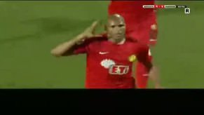 MP Antalyaspor: 1 - Eski�ehirspor: 2