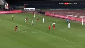 MP Antalyaspor: 1 - Eski�ehirspor: 3
