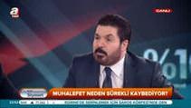 """15-20 CHP milletvekili Erdoğan'a oy verdi"""