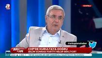 """""""Kılıçdaroğlu gitse de CHP değişmez"""""""