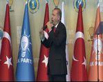 """Erdoğan: """"Öz değişmiyor, sadece isimler değişiyor"""""""