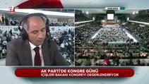Efkan Ala: Paralel yapı istikrarı hedef aldı