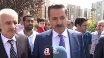 Bakan Çelik tedbirsiz çalışan işçileri uyardı
