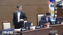 Belediye başkanına yumurtalı saldırı