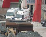 Maden ocağı gçtü 1 Çinli işçi öldü