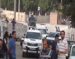BDP çadırına polis baskını