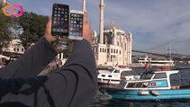 iPhone 6'n�n ilk T�rkiye deneyimi