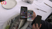 iPhone 6 ve iPhone 6 Plus neden SD kart kullanm�yor