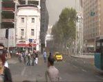 Taksim'deki iskelenin ��kme an�