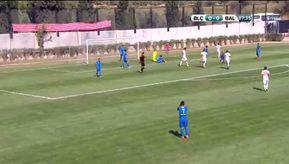 Bal�ova Ya�amspor 0 - Bal�kesirspor 1