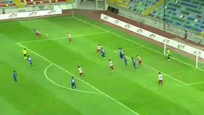 Kayseri Erciyesspor: 0 - Etimesgut Belediyespor: 1