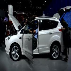 Paris Dünya Otomobil Fuarı kapılarını açtı