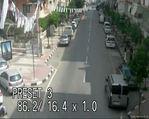 Manisa'daki kazalar MOBESE'de