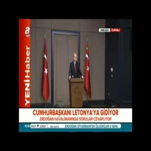Erdoğan: Kobani ABD için neden stratejik?