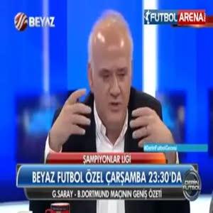 Ahmet Çakar'ın kehaneti tuttu