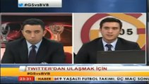 GS TV Spikeri: Bu Almanlar gole doymuyor