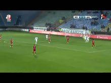 �. Rizespor: 1 - Trabzon Ak�aabat: 0