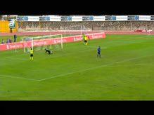 �neg�lspor - Karab�kspor (Penalt�lar)