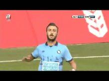 Altay: 1 -Torku Konyaspor: 0