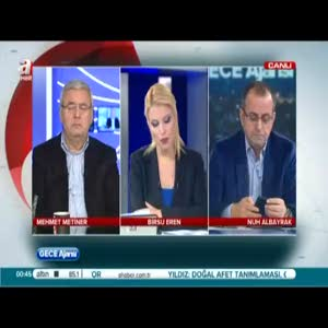 Metiner: PKK efsanesi bitti