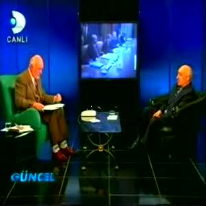 Fethullah Gülen 1997 MGK kararlarına böyle destek verdi
