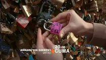Ankara'nın Dikmeni yeni sezonda ATV'de...