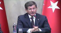 Başbakan Davutoğlu: Taviz vermeyiz