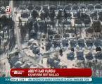ABD'de kara kış: 12 ölü
