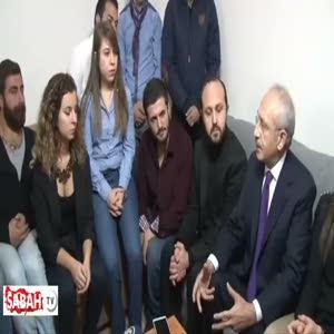Kılıçdaroğlu'ndan MİT için skandal benzetme