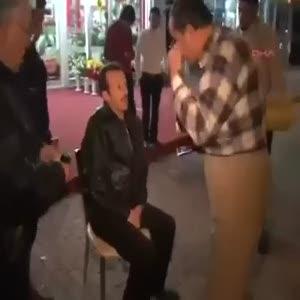 Konya'da alkolü fazla kaçırınca