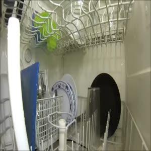 Bulaşık makinesi bulaşıkları nasıl yıkar