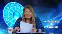 Filiz Özkol haftanın burçlarını yorumladı (24.11.2014 – 30.11.2014)