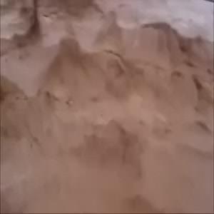 Fas'ta sel felaketi: 17 ölü, 18 kayıp