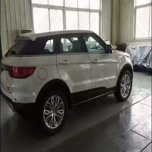 Çin işi Range Rover