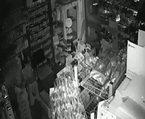 Hatay'da soygun güvenlik kamerasına kaydedildi
