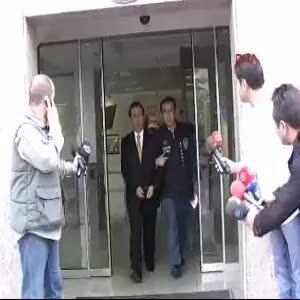 Hayyam Garipoğlu tutuklandı